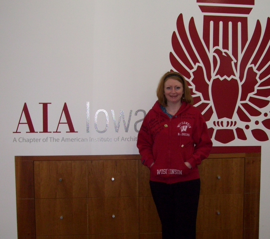 Iowa Automobile Dealers Association: Midwest IOM Class Of 2010: Traveling Jacket