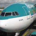 Aer Lingus - Airplane2