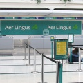 Aer Lingus - Departure Counter