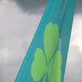 Aer Lingus - Tail Wing