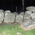 Ballymascanlon - Proleek Dolmen by Night3