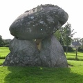Ballymascanlon - Proleek Dolmen by Day2