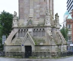 Belfast - Albert Memorial Clock Tower3