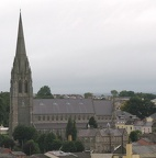 Derry - Churches - St Eugene's Cathedral