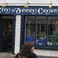 Derry - City of Derry Crystal Shop