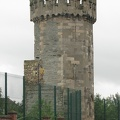 Derry - Gaol Tower