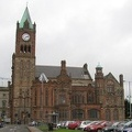 Derry - Guildhall3
