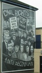 Derry - Murals - Civil Rights