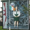 Derry - Murals - The Death of Innocence