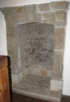 Donegal - Donegal Castle - Fireplace2