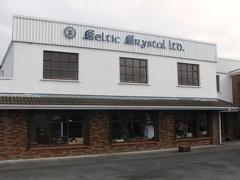 Celtic Crystal - Factory