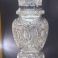 Celtic Crystal - Large Vase