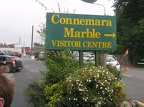 Connemara Marble - Sign