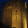 Bunratty - Bunratty Castle - At Night