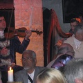 Bunratty - Bunratty Castle - Dinner Entertainment