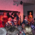 Bunratty - Bunratty Castle - Dinner Entertainment3