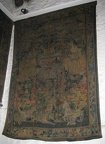 Bunratty - Bunratty Castle - Tapestry