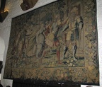 Bunratty - Bunratty Castle - Tapestry4