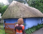 Bunratty - Bunratty Castle - Thatched Cottage