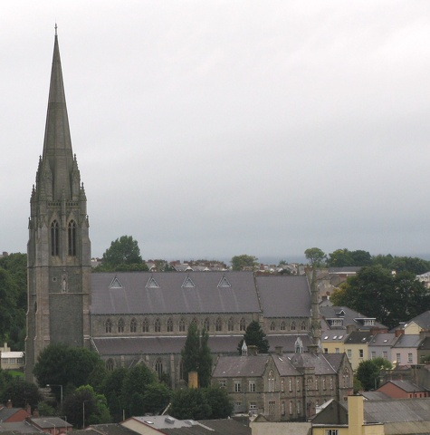 Derry - Churches - St Eugene\'s Cathedral.jpg