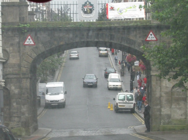 Derry - City Walls.jpg