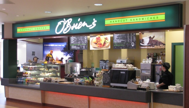 O'Brien's Fast Food